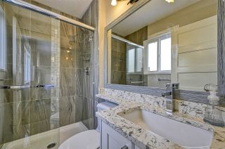 Photo 14: 467 DIXON Street in New Westminster: The Heights NW House for sale : MLS®# R2542128