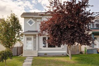 Main Photo: 206 Country Hills Heights NW in Calgary: Country Hills Detached for sale : MLS®# A1148968