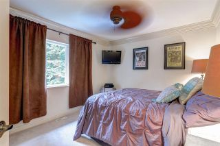Photo 12: 150 HEMLOCK DRIVE: Anmore House for sale (Port Moody)  : MLS®# R2056865