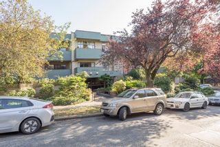 "Photo 22: 207 1516 CHARLES Street in Vancouver: Grandview Woodland Condo for sale in ""Garden Terrace"" (Vancouver East)  : MLS®# R2398125"