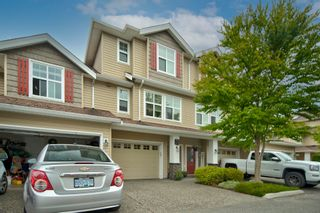 """Photo 34: 11 45152 WELLS Road in Chilliwack: Sardis West Vedder Rd Townhouse for sale in """"MAYBERRY LAND"""" (Sardis)  : MLS®# R2614722"""