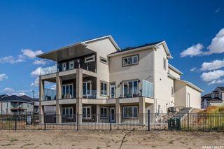 Photo 36: 651 Bolstad Turn in Saskatoon: Aspen Ridge Residential for sale : MLS®# SK868539