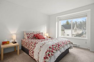 """Photo 13: 47 16678 25 Avenue in Surrey: Grandview Surrey Townhouse for sale in """"FREESTYLE"""" (South Surrey White Rock)  : MLS®# R2533181"""