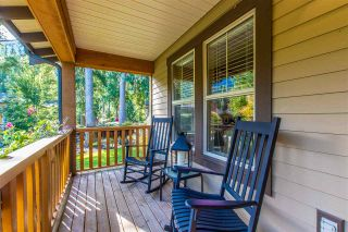 Photo 2: 1787 PAINTED WILLOW PLACE in Cultus Lake: Lindell Beach House for sale : MLS®# R2409756