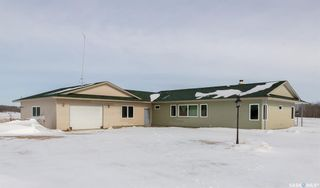 Photo 1: Holbein Acreage in Shellbrook: Residential for sale (Shellbrook Rm No. 493)  : MLS®# SK842866
