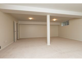 """Photo 18: 27 7465 MULBERRY Place in Burnaby: The Crest Townhouse for sale in """"THE CREST"""" (Burnaby East)  : MLS®# R2024058"""