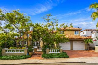 Photo 1: MISSION HILLS House for sale : 5 bedrooms : 4240 Arista Street in San Diego