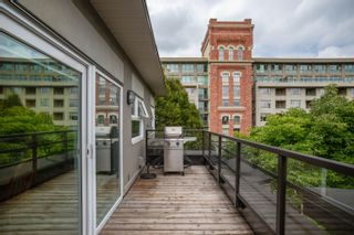 """Photo 28: 408 2181 W 12TH Avenue in Vancouver: Kitsilano Condo for sale in """"THE CARLINGS"""" (Vancouver West)  : MLS®# R2615089"""