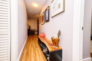 """Photo 15: 101 601 NORTH Road in Coquitlam: Coquitlam West Condo for sale in """"WOLVERTON"""" : MLS®# R2498798"""