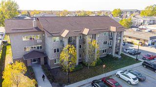Photo 24: 101 250 Dalhousie Drive in Winnipeg: Fort Richmond Condominium for sale (1K)  : MLS®# 202123310