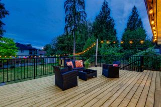 Photo 30: 1632 ROBERTSON Avenue in Port Coquitlam: Glenwood PQ House for sale : MLS®# R2489244