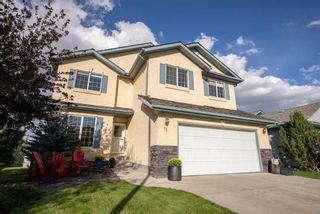 Main Photo: 72 Bow Ridge Crescent: Cochrane Detached for sale : MLS®# A1153001