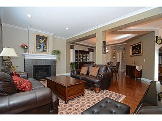 Photo 2: 3265 CAMELBACK LN in Coquitlam: Westwood Plateau House for sale : MLS®# V1136558