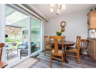 """Photo 12: 26 46360 VALLEYVIEW Road in Chilliwack: Promontory Townhouse for sale in """"Apple Creek"""" (Sardis)  : MLS®# R2587455"""
