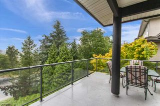 """Photo 17: 99 678 CITADEL Drive in Port Coquitlam: Citadel PQ Townhouse for sale in """"Citadel Pointe"""" : MLS®# R2399817"""
