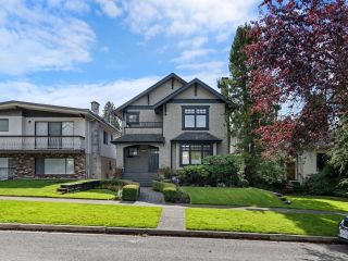 Main Photo: 2746 W 32ND Avenue in Vancouver: MacKenzie Heights House for sale (Vancouver West)  : MLS®# R2627114