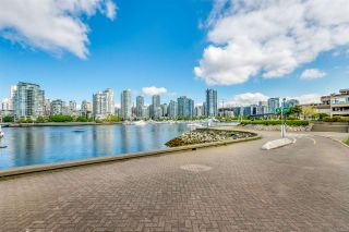 Photo 24: 304 456 MOBERLY ROAD in Vancouver: False Creek Condo for sale (Vancouver West)  : MLS®# R2527647