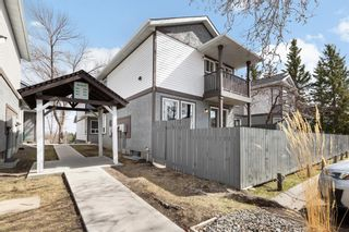 Main Photo: 606 Signal Hill Green SW in Calgary: Signal Hill Row/Townhouse for sale : MLS®# A1092004