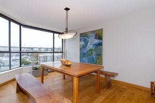 "Photo 12: 202 1490 PENNYFARTHING Drive in Vancouver: False Creek Condo for sale in ""HARBOUR COVE"" (Vancouver West)  : MLS®# V977927"