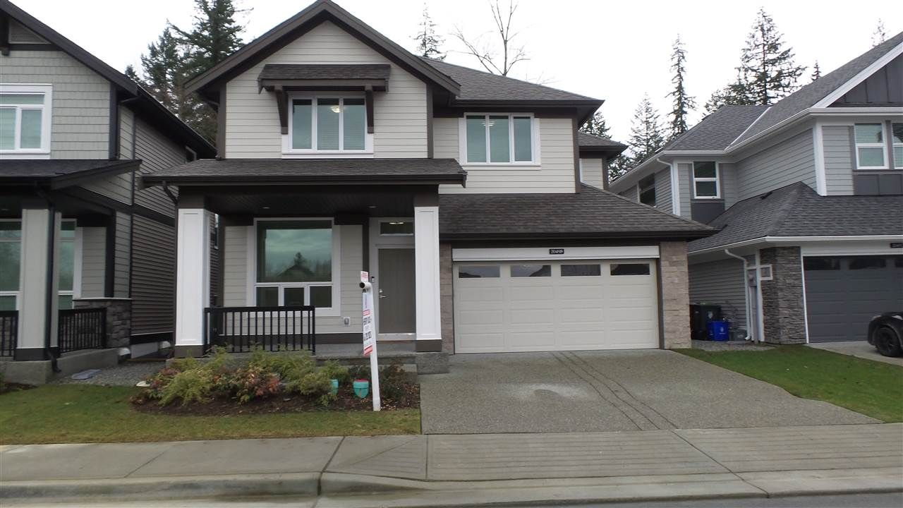 Photo 1: Photos: 20498 77A AVENUE in Langley: Willoughby Heights House for sale : MLS®# R2526741
