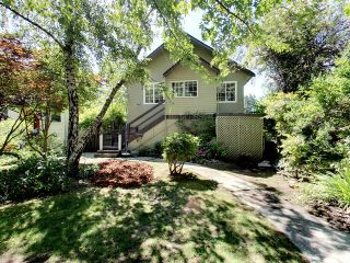 Photo 1: 2271 Waterloo Street in Vancouver: Kitsilano House for sale (Vancouver West)  : MLS®# R2086702