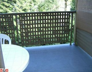 """Photo 21: 206 10698 151A Street in Surrey: Guildford Condo for sale in """"LINCOLN'S HILL"""" (North Surrey)  : MLS®# F1000089"""
