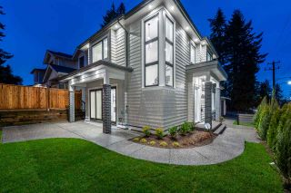 Photo 27: 728 SMITH AVENUE in Coquitlam: Coquitlam West House for sale : MLS®# R2535178