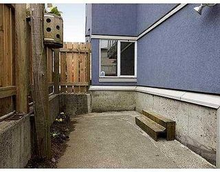 Photo 9: 104 2333 ETON Street in Vancouver East: Hastings Home for sale ()  : MLS®# V633191