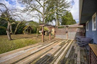 Photo 26: 829 N DOLLARTON Highway in North Vancouver: Dollarton House for sale : MLS®# R2540933