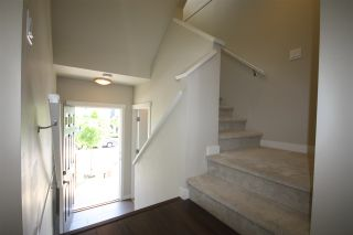 """Photo 4: 10 6180 ALDER Street in Richmond: McLennan North Townhouse for sale in """"TURNBERRY LANE"""" : MLS®# R2176441"""