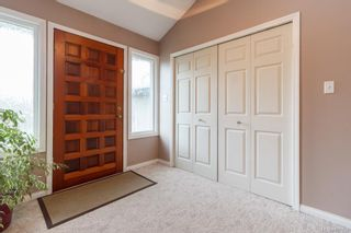 Photo 3: 1275 Lonsdale Pl in Saanich: SE Maplewood House for sale (Saanich East)  : MLS®# 837238