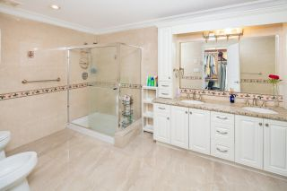 Photo 23: 1496 BRAMWELL Road in West Vancouver: Chartwell House for sale : MLS®# R2554535