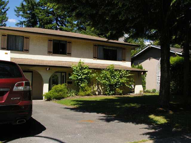 Main Photo: 20313 44TH AVENUE in : Langley City House for sale : MLS®# F1314793