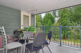 """Photo 15: 304 1189 WESTWOOD Street in Coquitlam: North Coquitlam Condo for sale in """"LAKESIDE TERRACE"""" : MLS®# R2416866"""