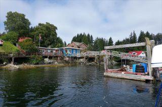 Photo 22: 85 Bamfield Boardwalk Boardwalk in Bamfield: House for sale : MLS®# 427109