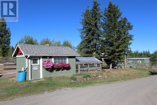 Photo 24: 6594 FOOTHILLS ROAD in 100 Mile House: House for sale : MLS®# R2614723