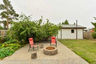 Photo 32: 11411 37A Avenue in Edmonton: Zone 16 House for sale : MLS®# E4255502