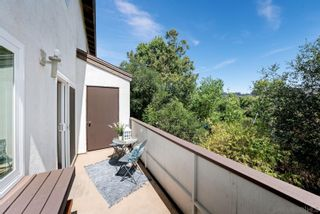 Photo 11: MISSION VALLEY Townhouse for sale : 2 bedrooms : 8039 Caminito De Pizza #J in San Diego