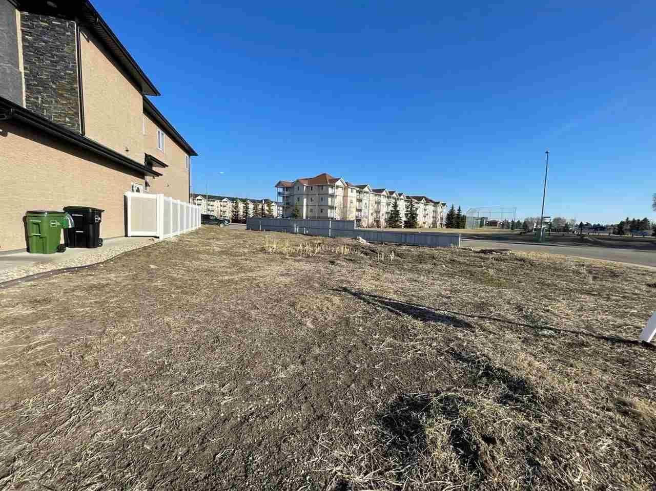 Main Photo: 15115 33 Street in Edmonton: Zone 35 Vacant Lot for sale : MLS®# E4229923