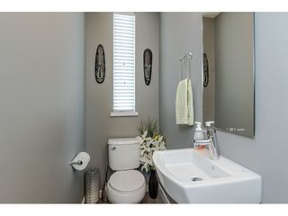 """Photo 8: 42 18681 68 Avenue in Surrey: Clayton Townhouse for sale in """"CREEKSIDE"""" (Cloverdale)  : MLS®# R2400985"""