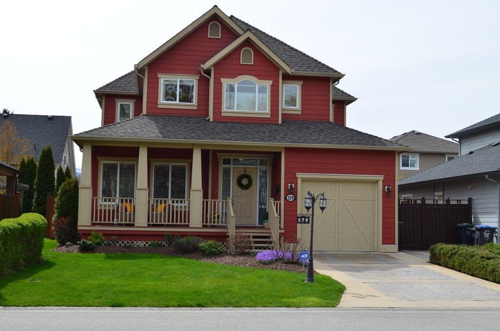 Main Photo: 579 Elliot Avenue: House for sale (KS)  : MLS®# 10133522