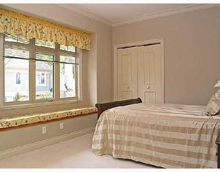 """Photo 8: 1188 W 32ND Avenue in Vancouver: Shaughnessy House for sale in """"SHAUGHNESSY"""" (Vancouver West)  : MLS®# V759832"""