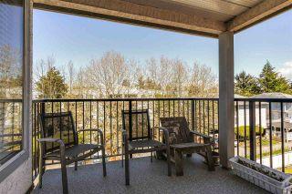 "Photo 12: 307 7520 MOFFATT Road in Richmond: Brighouse South Condo for sale in ""PARC ELLISSE"" : MLS®# R2159223"