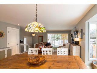 Photo 6: 14 GLENWOOD Court: Cochrane House for sale : MLS®# C4110479