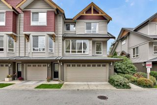 """Main Photo: 30 16789 60TH Avenue in Surrey: Cloverdale BC Townhouse for sale in """"LAREDO"""" (Cloverdale)  : MLS®# R2628124"""