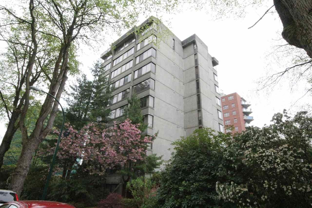 Main Photo: 501 1616 W 13TH Avenue in Vancouver: Fairview VW Condo for sale (Vancouver West)  : MLS®# R2451227