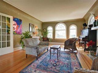 Photo 5: 1525 Despard Ave in VICTORIA: Vi Rockland House for sale (Victoria)  : MLS®# 698509