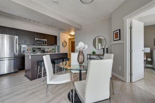 Photo 12: 1106 10226 104 Street in Edmonton: Zone 12 Condo for sale : MLS®# E4254073