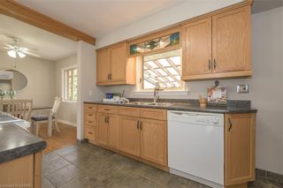 Photo 13: 589 CAYLEY Drive in London: North P Residential for sale (North)  : MLS®# 40085980