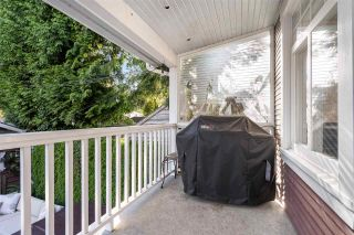 """Photo 29: 858 E 32ND Avenue in Vancouver: Fraser VE House for sale in """"Fraser"""" (Vancouver East)  : MLS®# R2574823"""